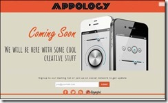 appology-free-responsive-coming-soon-page-template
