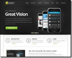 digy-free-html5-css3-template