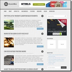 html5-template-accentbox