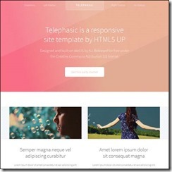 telephasic