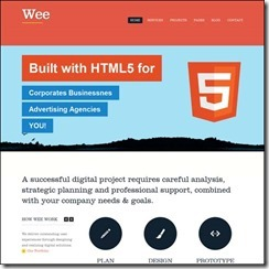 wee-responsive-html5-theme