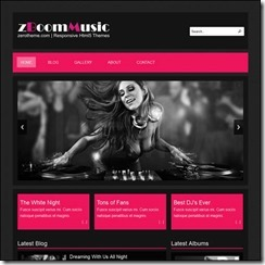 zboommusic-free-responsive-html5-theme