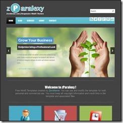 zparalexy-free-responsive-html5-theme